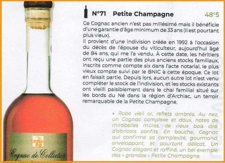 N71 Petite Champagne copy