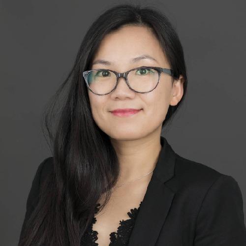 Xiaofeng QUIEVRE
