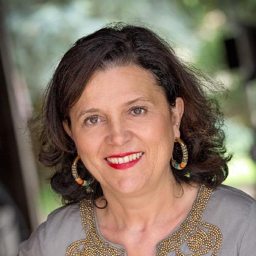Marie-Christine RENIER-LABOUILLE